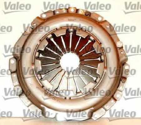 Комплект сцепления VALEO 826426 - изображение