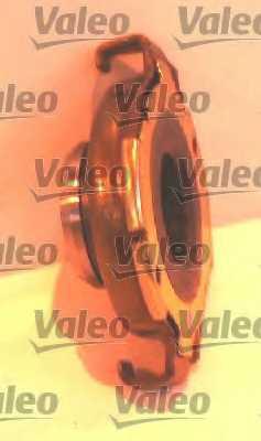 Комплект сцепления VALEO 826428 - изображение 1
