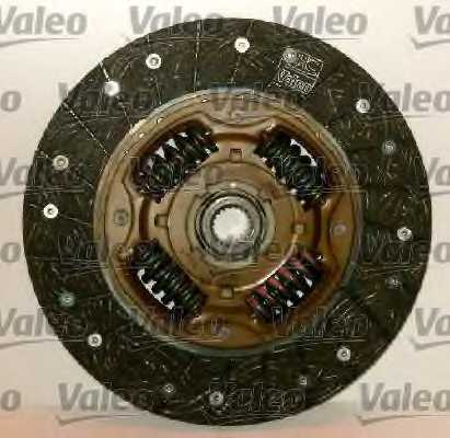 Комплект сцепления VALEO 826428 - изображение 2