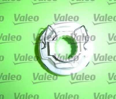 Комплект сцепления VALEO 826474 - изображение 1