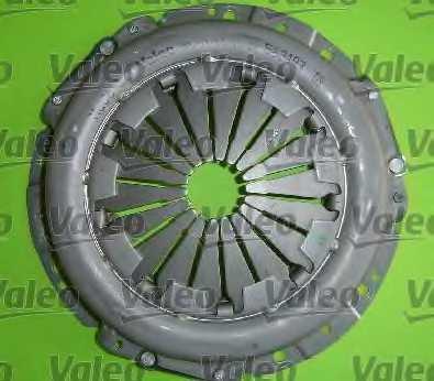 Комплект сцепления VALEO 826474 - изображение