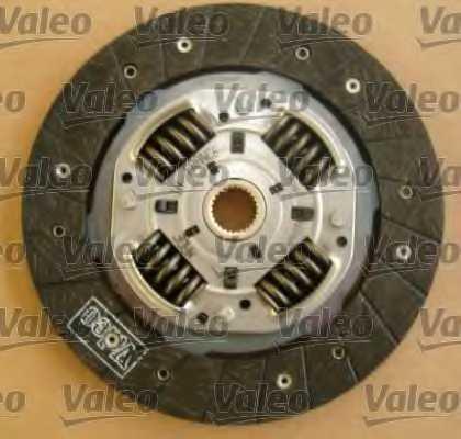 Комплект сцепления VALEO 826479 - изображение 1