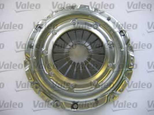 Комплект сцепления VALEO 826489 - изображение 1