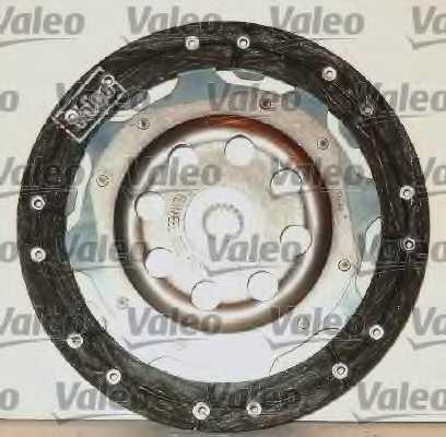 Комплект сцепления VALEO 826493 - изображение 1
