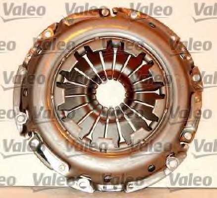 Комплект сцепления VALEO 826493 - изображение