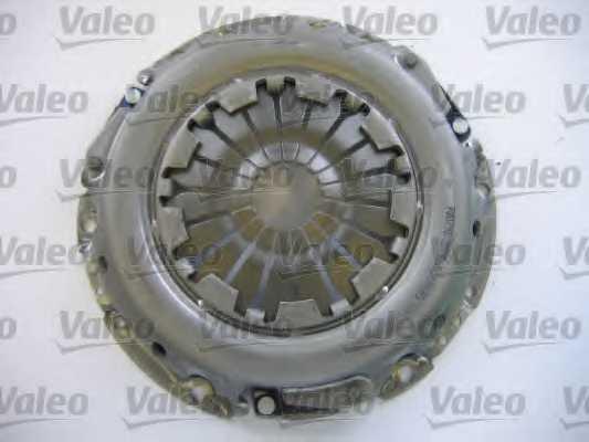 Комплект сцепления VALEO 826494 - изображение