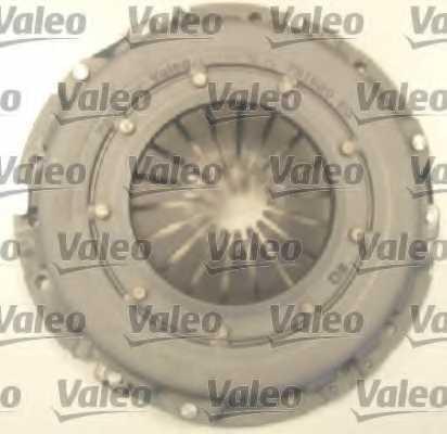 Комплект сцепления VALEO 826525 - изображение