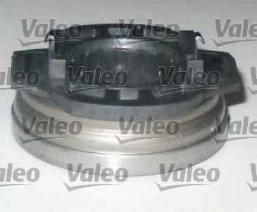 Комплект сцепления VALEO 826533 - изображение 1