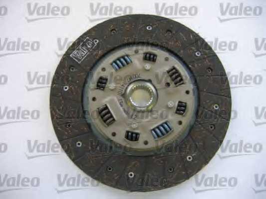 Комплект сцепления VALEO 826548 - изображение