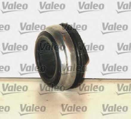 Комплект сцепления VALEO 826550 - изображение 1