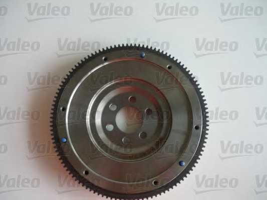 Комплект сцепления VALEO 826551 - изображение 1