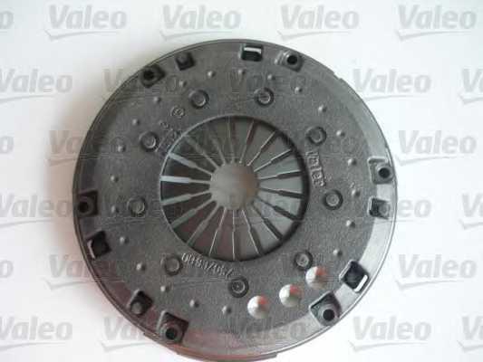 Комплект сцепления VALEO 826551 - изображение 2