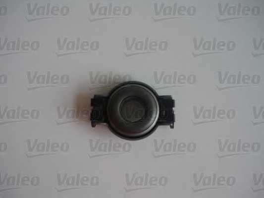 Комплект сцепления VALEO 826551 - изображение 4