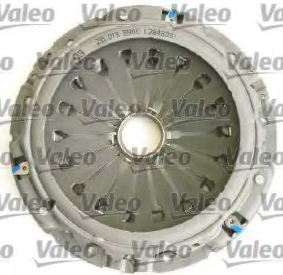 Комплект сцепления VALEO 826567 - изображение