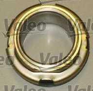 Комплект сцепления VALEO 826568 - изображение 1