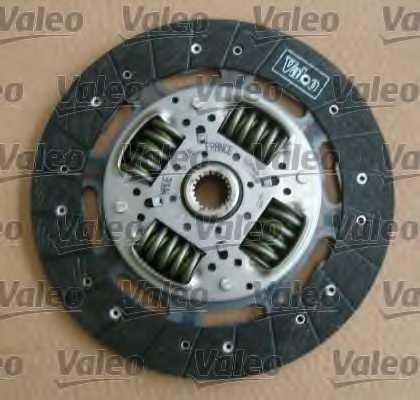 Комплект сцепления VALEO 826569 - изображение 1
