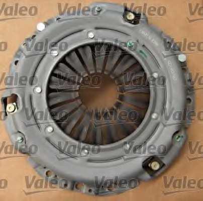 Комплект сцепления VALEO 826569 - изображение