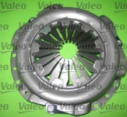 Комплект сцепления VALEO 826577 - изображение