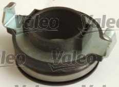 Комплект сцепления VALEO 826599 - изображение 1