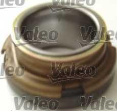 Комплект сцепления VALEO 826631 - изображение 1