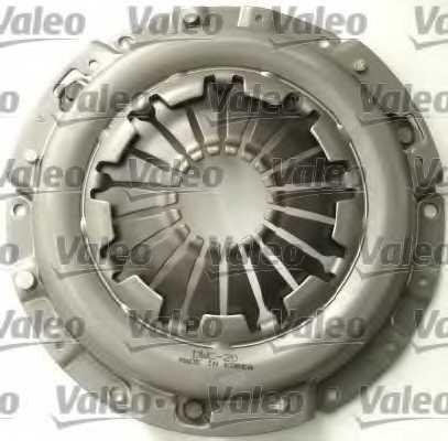Комплект сцепления VALEO 826631 - изображение