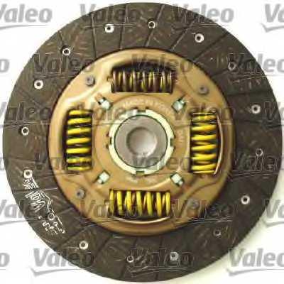 Комплект сцепления VALEO 826632 - изображение 2