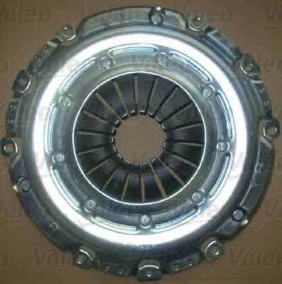 Комплект сцепления VALEO 826675 - изображение 1