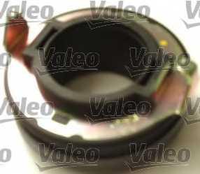 Комплект сцепления VALEO 826690 - изображение 1