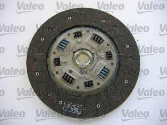 Комплект сцепления VALEO 826694 - изображение