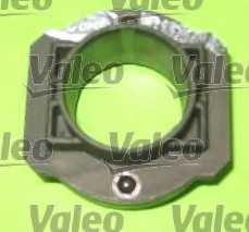 Комплект сцепления VALEO 826700 - изображение 3