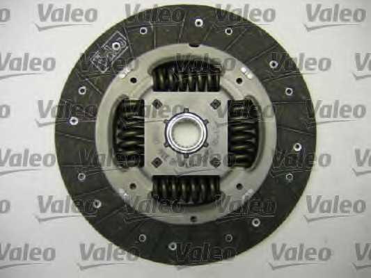Комплект сцепления VALEO 826701 - изображение 1