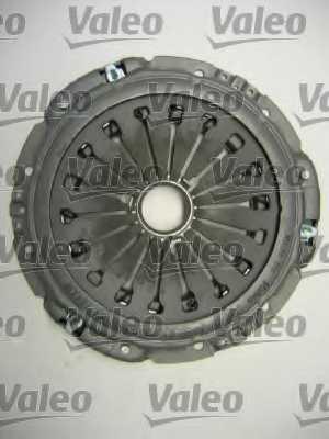 Комплект сцепления VALEO 826701 - изображение