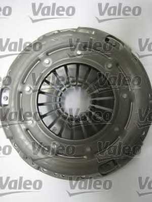 Комплект сцепления VALEO 826718 - изображение