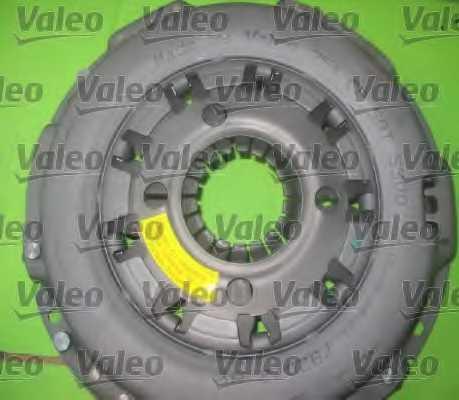 Комплект сцепления VALEO 826719 - изображение