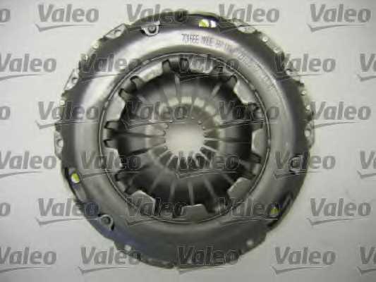 Комплект сцепления VALEO 826725 - изображение