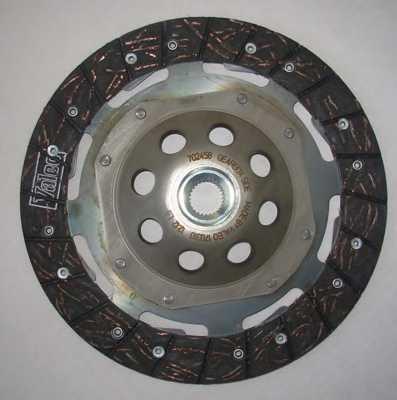 Комплект сцепления VALEO 826729 - изображение