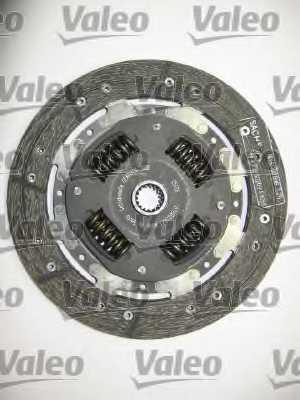 Комплект сцепления VALEO 826743 - изображение 1