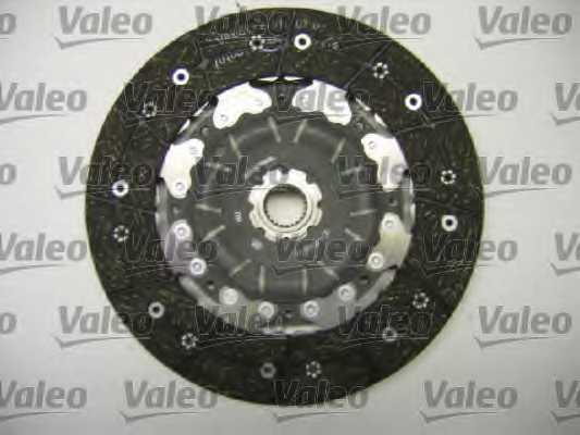 Комплект сцепления VALEO 826747 - изображение