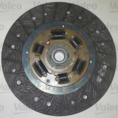 Комплект сцепления VALEO 826785 - изображение
