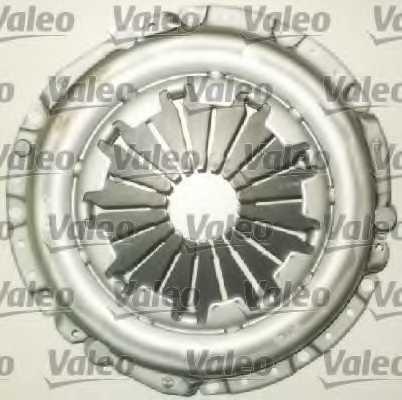 Комплект сцепления VALEO 826788 - изображение