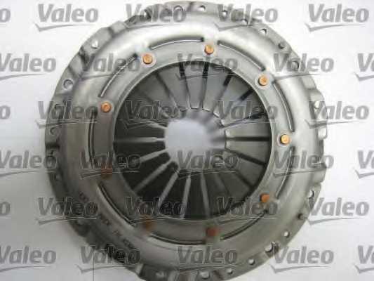 Комплект сцепления VALEO 826806 - изображение