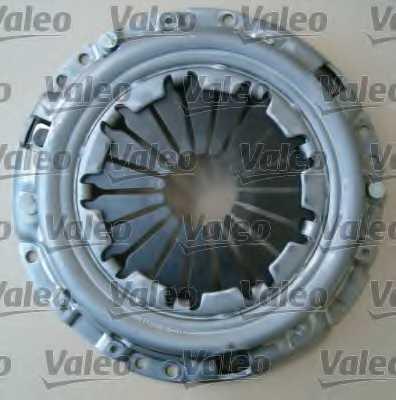 Комплект сцепления VALEO 826809 - изображение 1