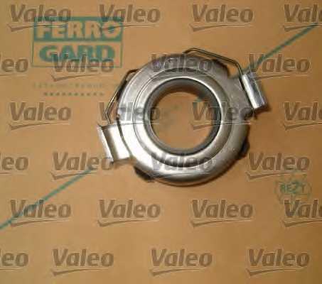 Комплект сцепления VALEO 826809 - изображение 2