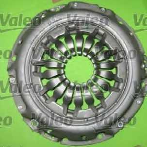 Комплект сцепления VALEO 826811 - изображение 1