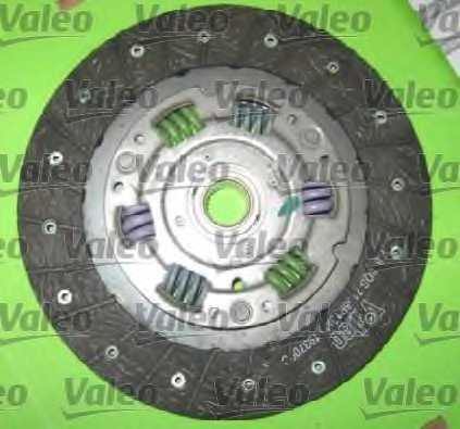 Комплект сцепления VALEO 826811 - изображение