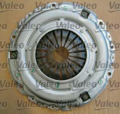 Комплект сцепления VALEO 826815 - изображение