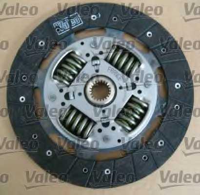 Комплект сцепления VALEO 826816 - изображение 1