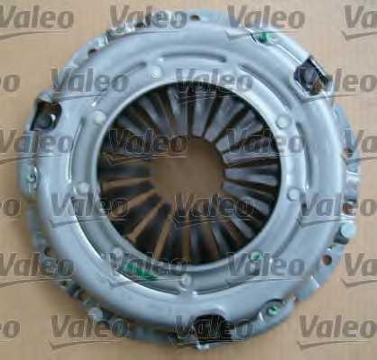 Комплект сцепления VALEO 826816 - изображение