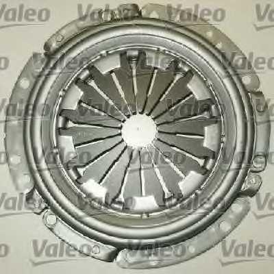 Комплект сцепления VALEO 826824 - изображение