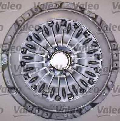 Комплект сцепления VALEO 826826 - изображение 1